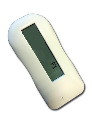 Lettore per microchip animali